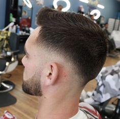 Denver's best barbershop  Faded Fresh Barbershop  IG @fadedfreshbarbershop Barbershop, Fresh, Barber Shop, Barber Shop Names, Barbers