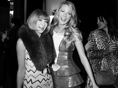 anna wintour young pictures - Google 검색