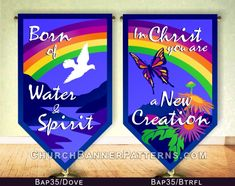 church banner patterns : Katinabags.com