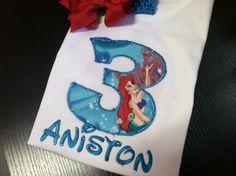 Ariel birthday!