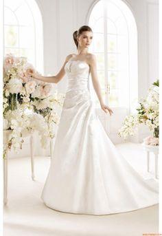 Vestidos de noiva Avenue Diagonal Orla 2014
