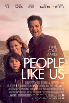 Following the death of his father, a young businessman (Chris Pine) returns home to reconnect with his estranged family.