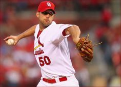 The Yadier Molina All-Stars: Finding baseball's potential one-franchise stars  -  April 4, 2017:       The likely candidates …   Adam Wainwright, Cardinals:    Age: 35.    Contract status: Signed through 2018.      Need to know: Wainwright is the oldest guy on this list — he'll be 36 in August — which is a big reason why he makes the top tier. Both the club and the pitcher will have an interesting decision to make. Clearly, Wainwright has been a franchise stalwart for quite...   MORE...