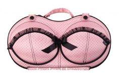 Travel Accessories - $14.99 - Honeymoon Bra Travel Bag (040004189) jenjenhouse.com