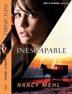 Inescapable by Nancy Mehl BookReview