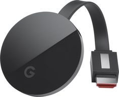 Chromecast Ultra by instantaccess34_5