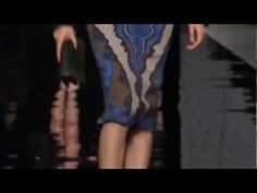 Etro | Fall Winter 2012/2013 Full Fashion Show | Exclusive