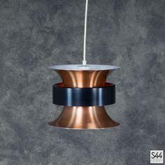 Lampa duńska Loft Modern