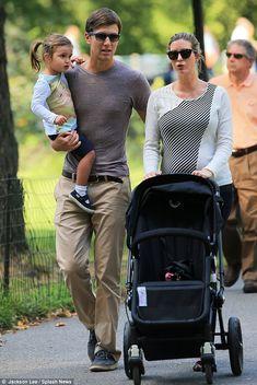 Ivanka Trump and daughter Arabella #BugabooLovers