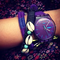 I love this colour #Swatch