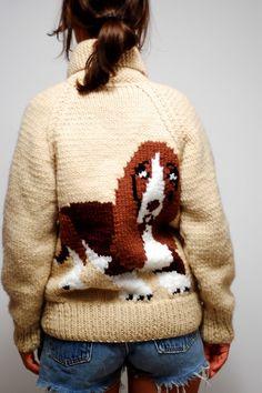 basset hound cowichan