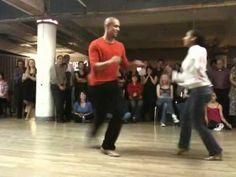 DANCE MANHATTAN - Guest Night - NEW YORK