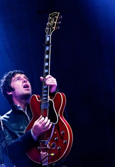 Noel Gallagher/Oasis