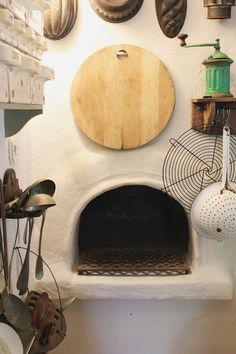 Alterazioni Viniliche - detail country kitchen