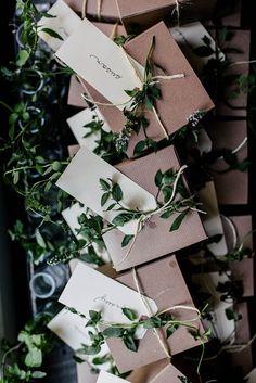 gift wrap: