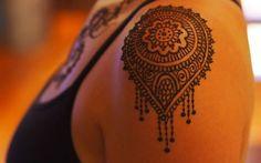 Tudo o que você sempre quis saber sobre tatuagem! - Você - CAPRICHO