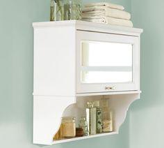 $169.00 - Matilda Wall Cabinet, Pottery Barn - Master