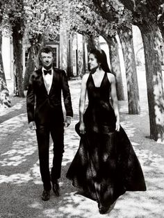 New Photos of Crown Princess Mary and Crown Prince Frederik for Vogue Australia…