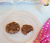 Delicately Delicious Cookies in 15 Minutes