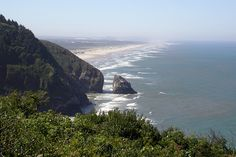 Oregon Coast - one of my favorite places in the whole world.