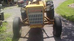 HELP ID FORD TRACTOR