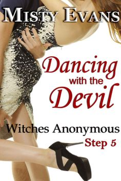 USA TODAY Bestselling Author Misty Evans has published over 50 novels and writes romantic suspense, urban fantasy, and paranormal romance. Paranormal Romance, Anonymous, Devil, Evans, Witches, Dance, Authors, Kindle, Ebooks