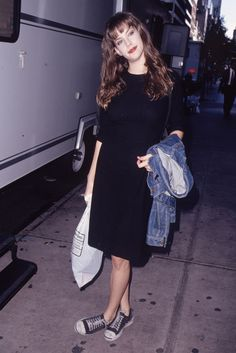 Which '90s Style Icon Are You?