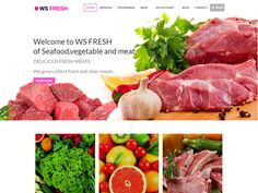 WS Fresh – Agricultural WooCommerce Shopping Cart WordPress Theme that objectives for vegetable and organic product arrange sites. The theme accompanies eye-getting plan and light-shading plans, which make it totally appropriate for this specific case. Make an online store with this subject to offer sorts of sustenances like vegetables, fishes, meats… Moreover, we incorporated installment techniques that help clients effectively purchase your items for conveyance through web based requesting…