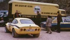 Steinmetz Opel GT