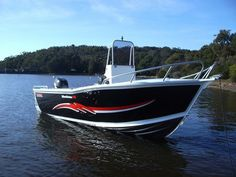 Nice - I love it! :D   Aquamaster Centre Console 5.30    #AquamasterBoats #Boating #Boats #BoatsforSale #NewBoats