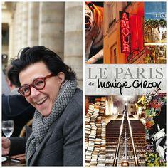 Paris: les bonnes adresses de Monique Giroux - Châtelaine