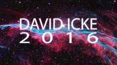 2016 - The Year Of Change - David Icke in 2010