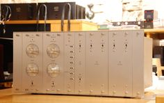 SOUND ART > 展示品 > Cello Audio Suite Pre Amplifier