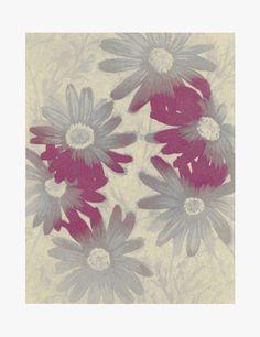 MOMENT '15-7  安井良尚  Yoshihisa Yasui <Lithography (2 stone  plates)17,0×13,0 Izumi paper 2015>