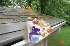 How Should You Decide The Best  Gutter Guards to Home Install?