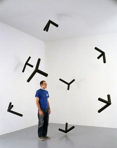 Tom Friedman - Artists - Luhring Augustine