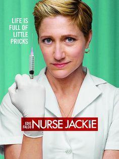 #Nurse Jackie