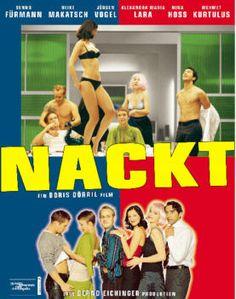 nackt - der film