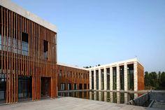 Luo fu San Shui Museum, Luofu Mountain, 罗浮大道, Boluo Xian, Huizhou Shi, Guangdong Sheng, China, courtesy of ADARC Associates