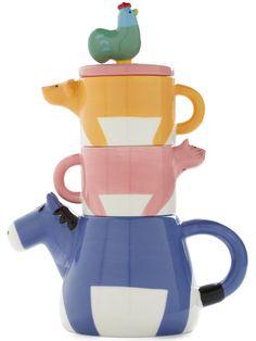 Modcloth tea set
