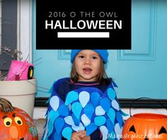 Halloween 2016 with our 24 month old! She dressed up as O the Owl from Daniel Tiger and had an absolutely incredible evening! O The Owl, Baby Schedule, Daniel Tiger, Dress Up Day, Halloween 2016, Breastfeeding Tips, Foster Care, Work From Home Moms, Working Moms