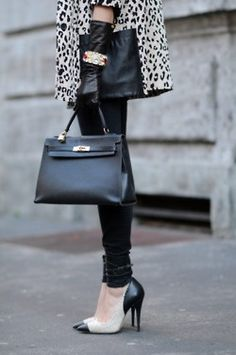 Glamorous Chic Life: Archive <3 Fashion Style #Booties