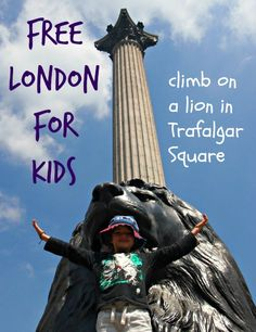 London is an amazing family vacation destination, there is so much to do that you could never do it all. Much of it is FREE. We've lived in London for 8 years, on and off, here are our ideas for getting as much of you can out of your time in London. #familytravel http://worldtravelfamily.com
