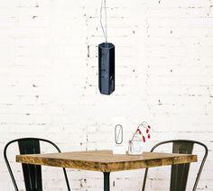 Visualisation in café