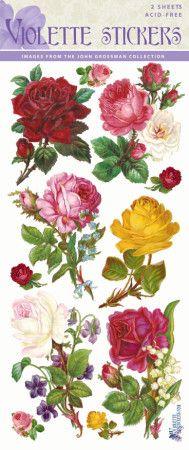 Kaleidoscope Roses