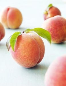 Winter Care for Peach Trees