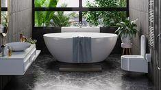 Ihr Badezimmer ist etwas in die Jahre gekommen? Hochwertige Fließen veredeln die Optik Ihres Badezimmers und sind ein richtiger Hingucker. Wir sind auch als Generalunternehmer für Sie da. Über die verschiedensten Materialien, Farben und Größen informieren wir Sie gerne. Bathtub, Bathroom, Right Guy, Full Bath, Bathing, Standing Bath, Washroom, Bathtubs, Bath Tube