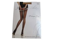 image of Seamed Tights