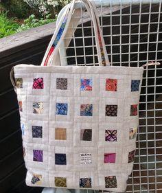 ARTMANNO: Фоторождение японской сумочки
