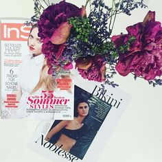 Noblesse oblige! Tolle Modestrecke in der neuen @instylegermany mit Schmuck von Leaf. We 💕 #fashion #style #stylish #love #TagsForLikes #me #cute #photooftheday #nails #hair #beauty #beautiful #instagood #pretty #swag #pink #girl #girls #eyes #design #model #dress #shoes #heels #styles #outfit #purse #jewelry #shopping #glam